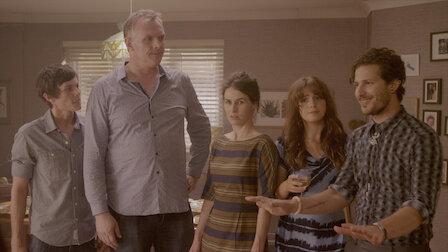 觀賞家庭會議。第 1 季第 2 集。