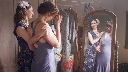 觀賞婚禮。第 1 季第 6 集。