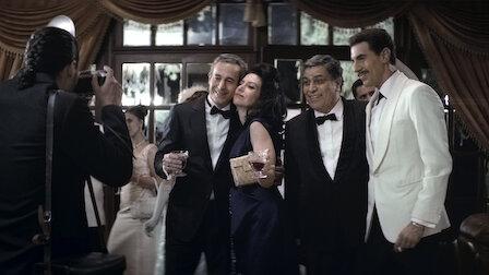 觀賞布宜諾斯艾利斯。第 1 季第 2 集。