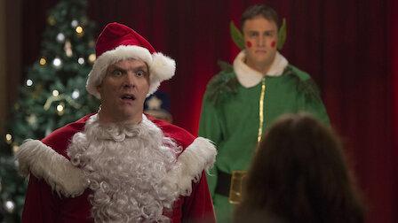 觀賞聖誕驚喜。第 2 季第 7 集。
