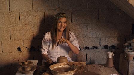 觀賞與克莉絲·提根吃遍馬拉喀什。第 1 季第 2 集。