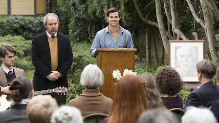 觀賞葬禮。第 2 季第 4 集。
