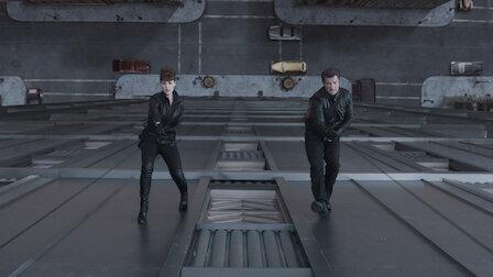 觀賞破爛的電梯(一)。第 2 季第 3 集。
