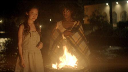 觀賞女巫要來了。第 1 季第 5 集。