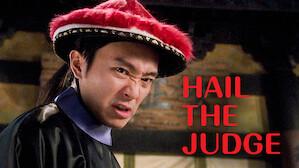 Hail the Judge