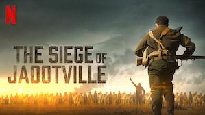 The Siege of Jadotville