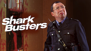Shark Busters